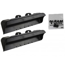Tab-Tite™ Holder Cups for the Panasonic Toughpad™ FZ-A1 with Case